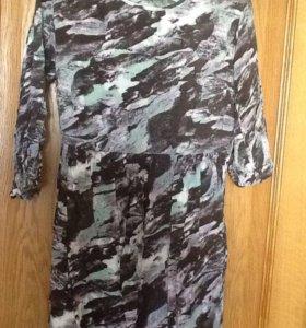 Платье- туничка
