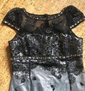 Вечернее платье !новое!!!