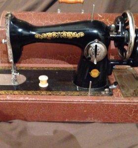 Швейная машина без торга