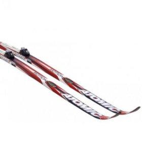 Лыжи Атомик