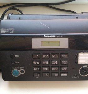Телефон,факс