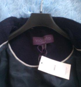 Новое пальто Манго