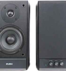 Компьютерные колонки SVEN SPS-704