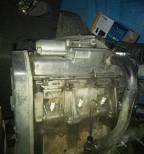 Двигатель 1,5 инжектор