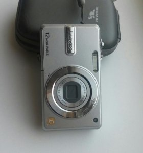 Panosonic DMC-F3 lumix