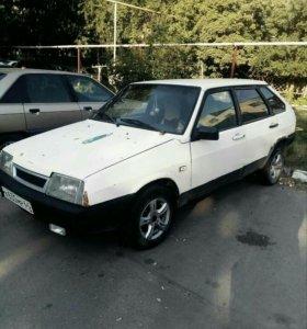 Продаю ВАЗ-2109