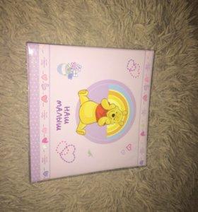 Книга для малыша