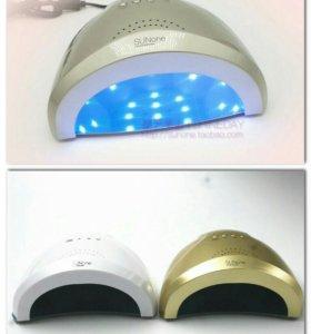 Лампа для сушки ногтеф