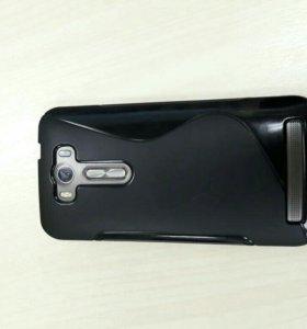 Телефон Asus ZenFone 2 laser 16 gb