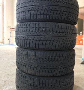 Michelin X-Ice 225/50 R17 4 шт