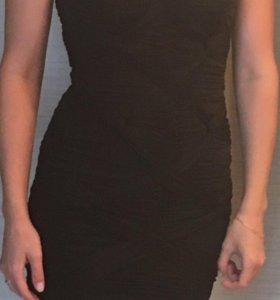 Платье(Bebe)
