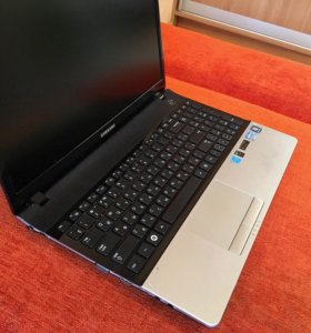 Игровой ноутбук Samsung GeF 2Gb