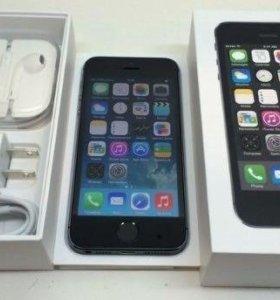 iPhone 5s 16 Гб Новые Оригинал