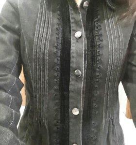 Продаю куртку Max Mara, xs, оригинал