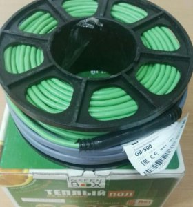 Теплый пол greenbox GB-500