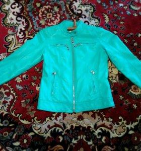 Срочно продаётся куртка
