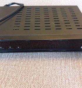 Цифровой кабельный ресивер opticum HD XC2