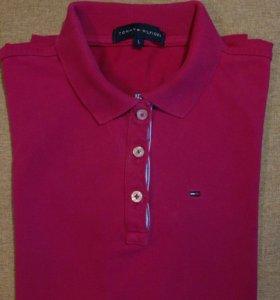 Tommy Hilfiger рубашка-поло