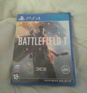Battlefield 1 на PlayStation 4