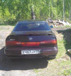 Продам Toyota vista sv32 1991гв