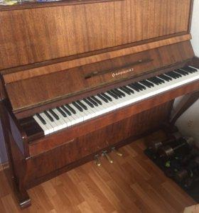 Пианино Фантазия 2