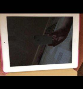 iPad 4, 16г.