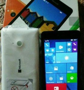 Lumia 535 DS обмен