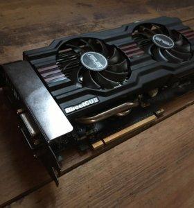 Nvidia 660 gtx