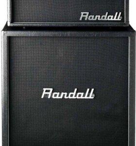 Гитарный стэк Randall
