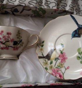 Подарочный набор посуды (керамика)