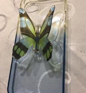 Продам чехол/подставка для айфон 5, 5s