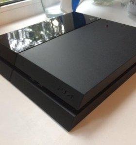 PlayStation 4 500GB (+ Destiny + DriveClub)