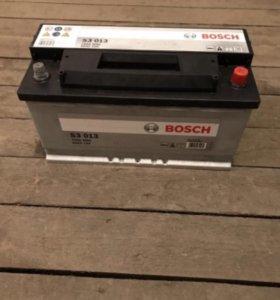 Аккумулятор BOSCH 12v 90h 720a