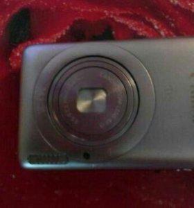 Фотоаппарат Canon IXUS 130