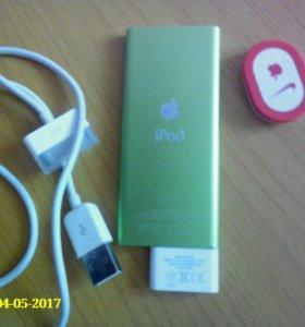 Плеер ipod 4 GB APPLE