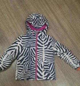 Куртка р. 104