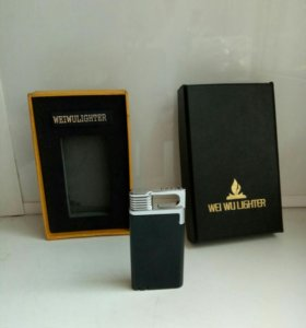 "Зажигалка ""WEI WU LIGHTER"""