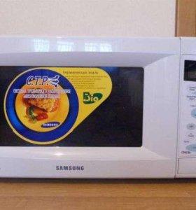 микроволновая печь Samsung продаю или меняю