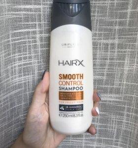 Разглаживающий шампунь д/непослушных волос 250мл