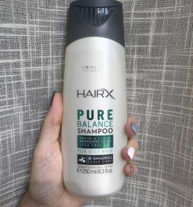 Шампунь для жирных волос «Эксперт-Баланс» 250мл