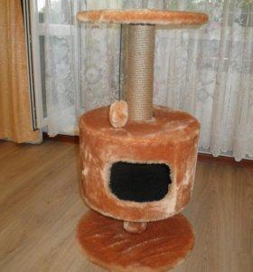 Кошачий домик. Возможен торг