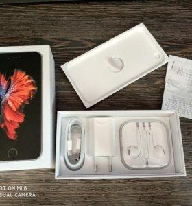 Комплект от iphone 6s 64gb