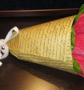 Сладкий букет роз (11шт)