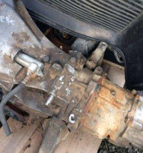МКПП Audi 100 c3(44) KU 2.2, MC 2.2 turbo