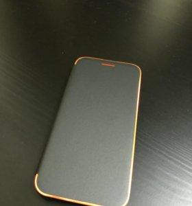 Чехол Samsung Galaxy A3 2017