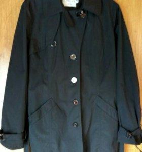 Куртка Плащ классический