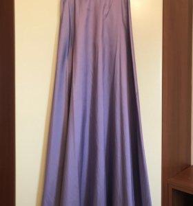 Вечернее платье р40-42
