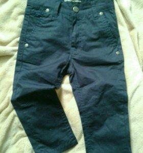 Классические брюки на мальчика