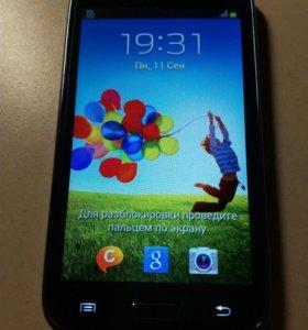 Samsung Galaxy Core, GT-I8262