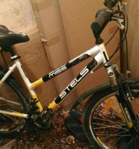 Женский велосипед Stels miss 5000 v